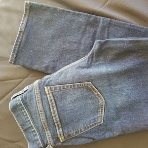 Other - Like new blue jeans